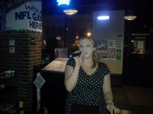Karaoke Singing in Phoenix Arizona