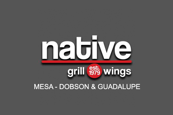 Native Grill and Wings – Dobson and Guadalupe