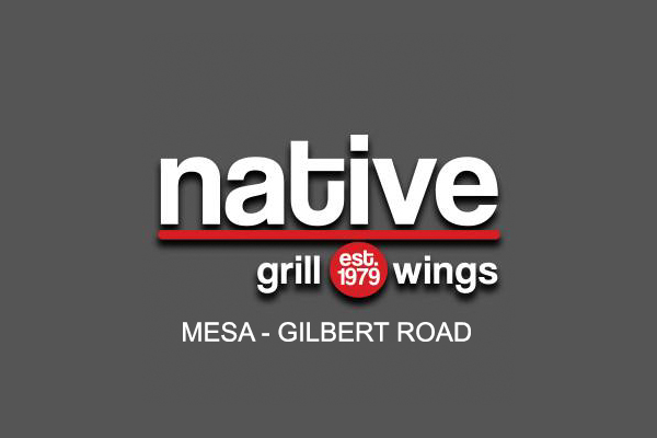 Native Grill and Wings – Mesa, Gilbert Road